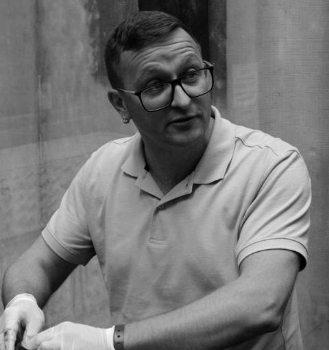 Yury Zavadsky